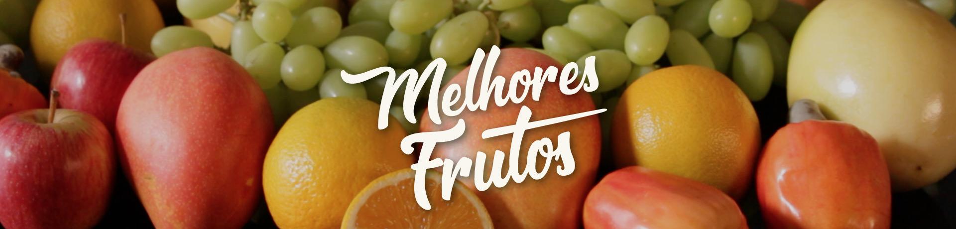 Melhores frutos
